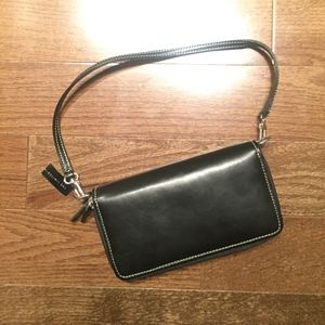 The LIMITED Wallet Wristlet NWT